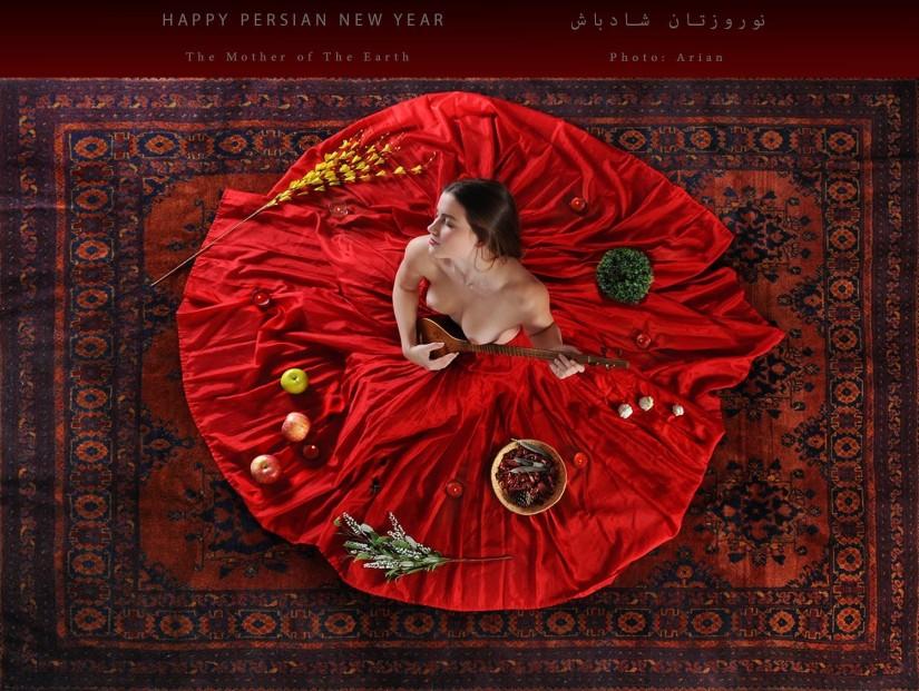 زنان در دورههای تاریخی ایران