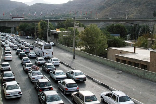 ۲۳هزار دانش آموز استان در مدارس حاشیه جاده ها تحصیل میکنند