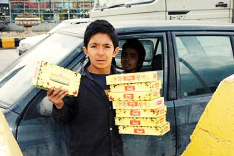 کودکان کار غیر بومی قم به شهر خود فرستادهمیشوند