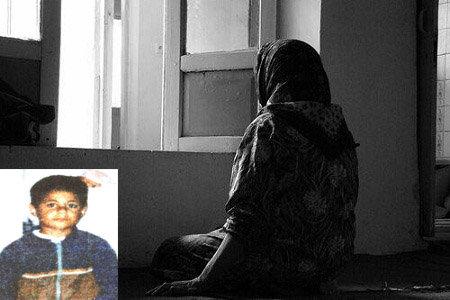 مادری که ۲۷ سال چشم براه مسافر زلزله است