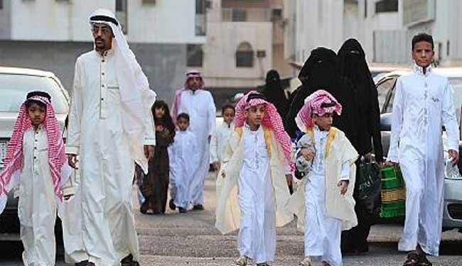 یک چهارم کودکان عربستان درمعرض آزار جنسی قرار دارند